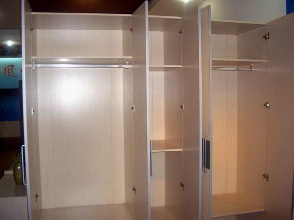 2米衣柜内部设计图展示